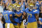 UCLA OL Arrested on Suspicion of Sexual Assault
