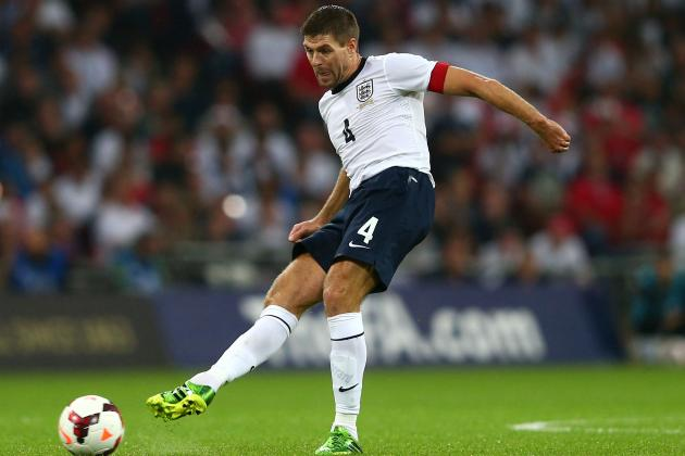 England vs. Germany: International Friendly Live Score, Highlights, Recap