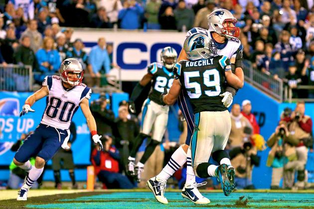 Patriots vs. Panthers: Inside the Controversy That Ended Monday Night Football