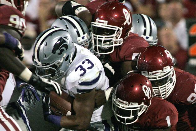 Kansas State Gets Ready for Oklahoma, Goes for Fifth Straight Victory