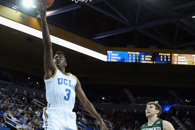 UCLA Basketball News and Notes, Post Sacramento State Edition