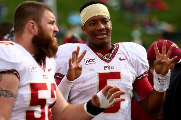 How Should Heisman Voters Be Handling Jameis Winston's Legal Case?