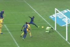 GIF: Liverpool's Mamadou Sakho Puts France Ahead vs. Ukraine