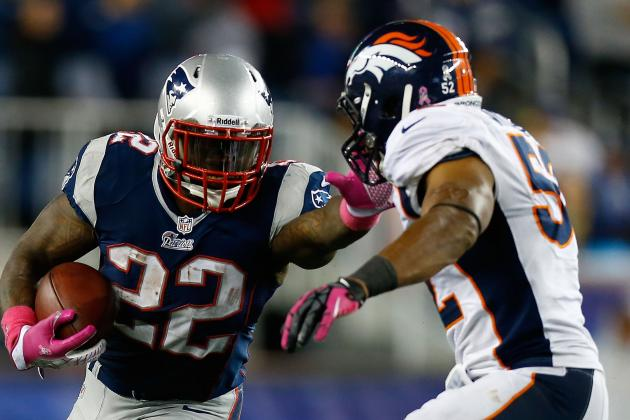 Denver Broncos vs. New England Patriots: Betting Odd Analysis, Pick Prediction