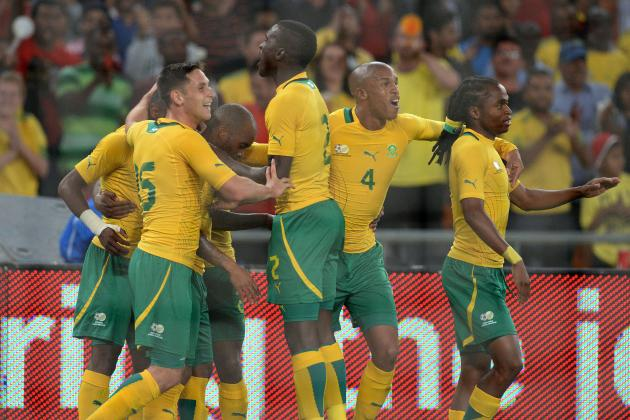 South Africa vs. Spain: Score, Grades and Post-Match Reaction