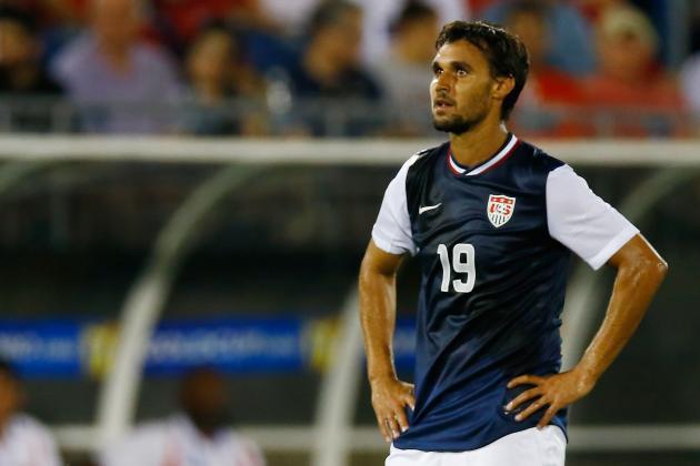 Austria vs. United States: Score, Grades and Post-Match Reaction