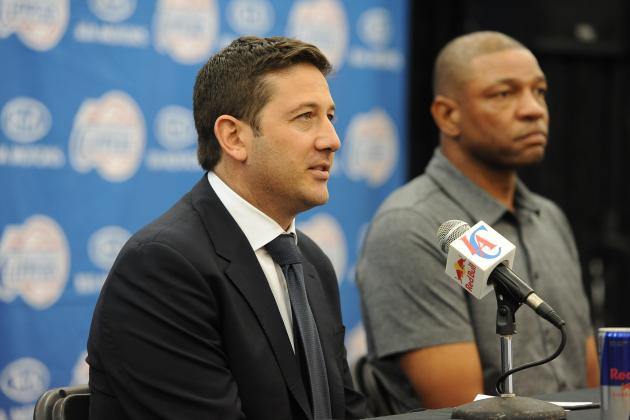 Debate: What Realistic Trade Do You Want to See Clippers Pull Off?