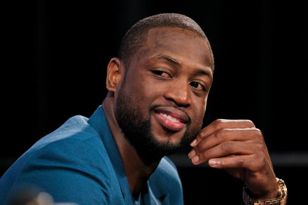 Dwyane Wade, Miami Heat Superstar, Has Sold Comedy Show to Fox