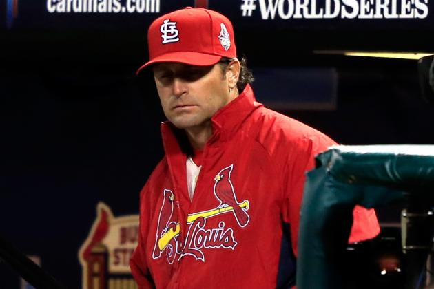2 Ideas for Solving Cardinals' Shortstop Need
