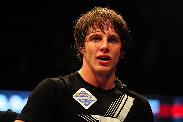 Matt Riddle Cut from Bellator Before Making Promotional Debut
