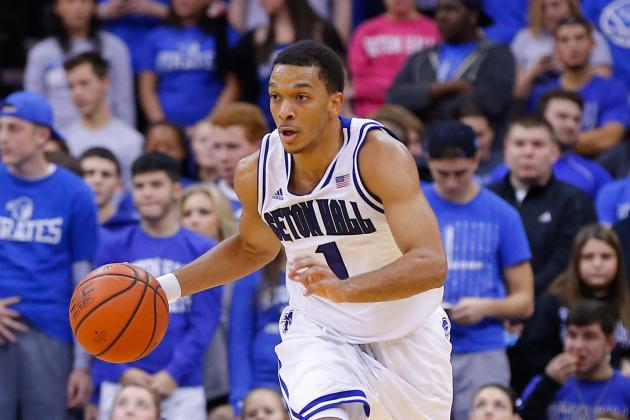 Tom Maayan Set to Leave Seton Hall to Complete Israeli Military Service