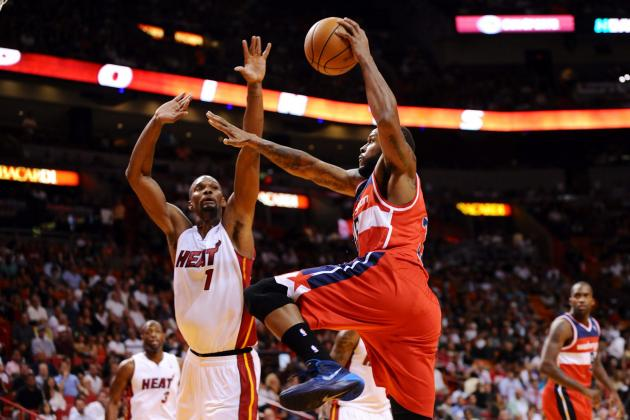 Playing Defense the Heat Way: High Expectations, Occasional Exhaustion