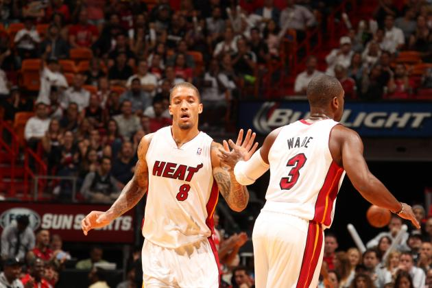 Miami Heat's Most Surprising Players of the Early Season