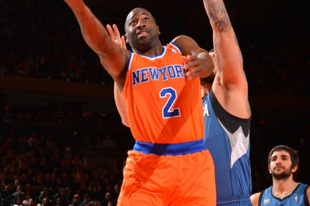 Felton out vs. Pistons; Smith Moved to Bench