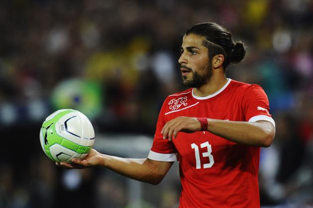 Scouting Report for Chelsea Transfer-Target Ricardo Rodriguez