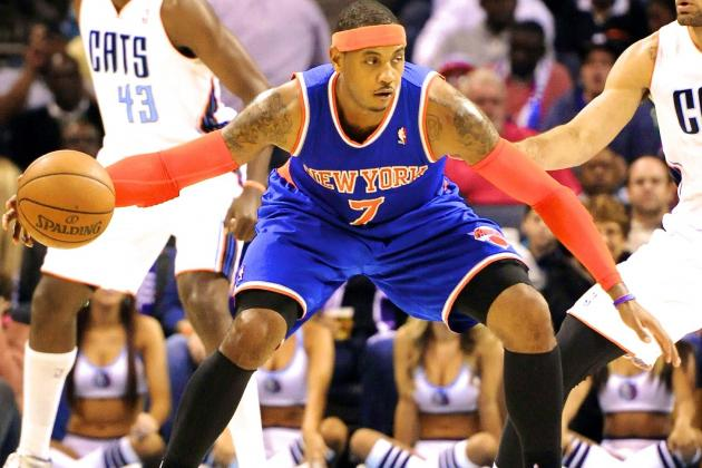 New York Knicks vs. Detroit Pistons: Live Score and Analysis
