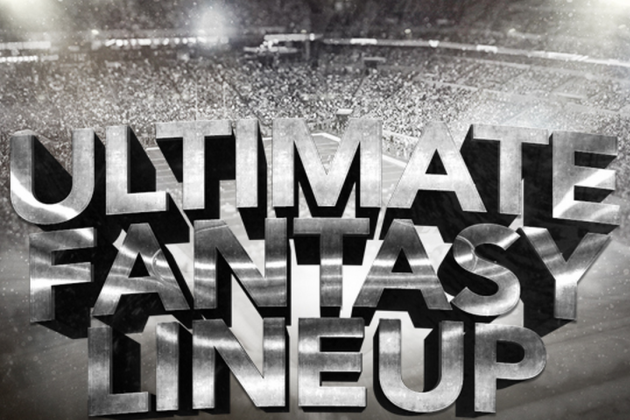 Fantasy Football Week 12: NFL Experts Pick Their Ultimate Lineup