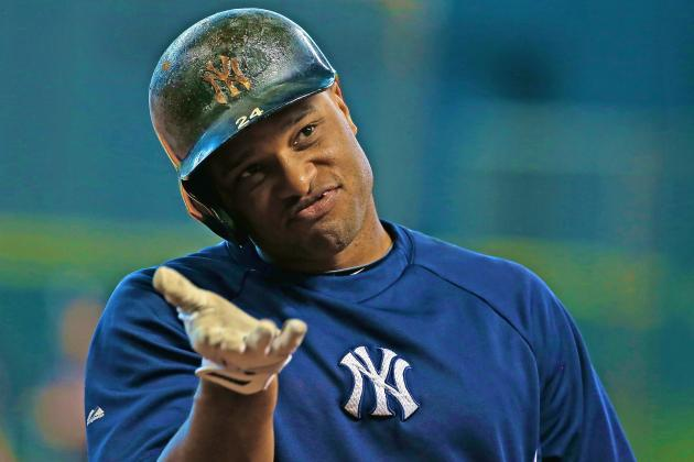 Meeting with Mets Shows How Desperate Robinson Cano's Camp Is for Suitors