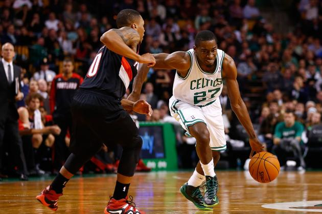 Is the Jordan Crawford Transformation Real for Boston Celtics?
