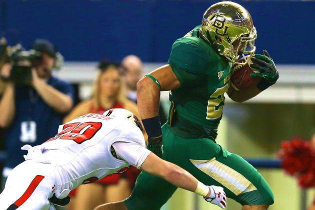 Does a Lack of Big 12 Championship Game Screw Baylor out of BCS Title Shot?