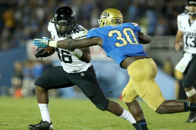 Why Arizona State vs. UCLA Is the Game You Should Be Watching This Saturday