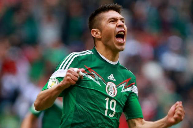 New Zealand vs. Mexico: What El Tri Must Do to Secure World Cup Berth