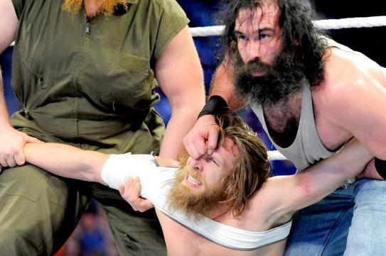 WWE SmackDown Spoilers: Complete Results and Analysis for Nov. 22
