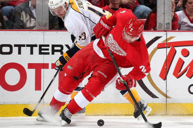 Danny DeKeyser Injury: Can Brendan Smith Pick Up Slack in DeKeyser's Absence?
