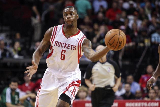 Terrence Jones Gives Houston Rockets Leverage in Omer Asik Trade Talks