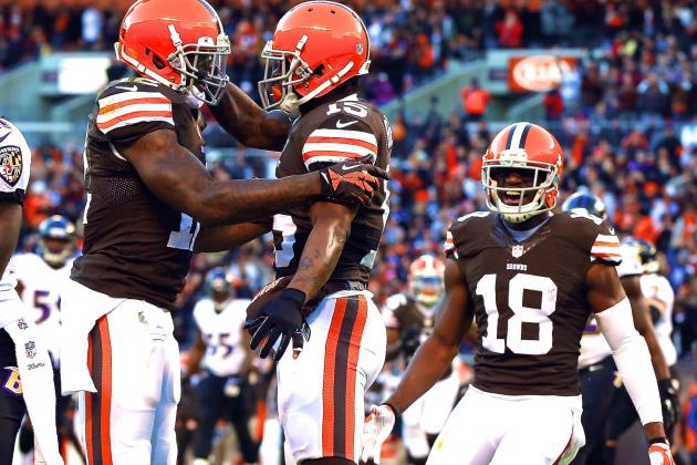 How the Browns Can Be Playoff Contenders Instead of Just Playoff Spoilers