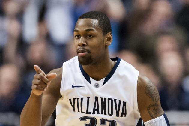 Villanova Basketball: Way-Too-Early Grades for Wildcats Starters