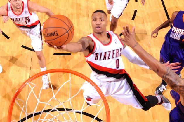 Breaking Down the Portland Trail Blazers' Hot Start