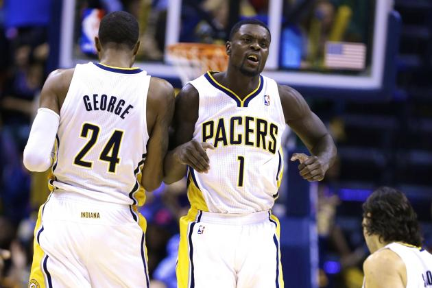 Indiana Pacers Provide Alternative to Tanking