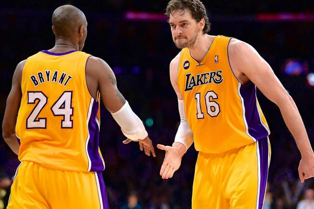 Why Kobe Bryant's Return Will Force LA Lakers to Forge Their True Identity