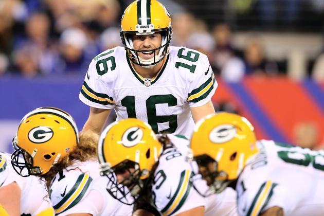 There's Reason to Believe Scott Tolzien Can Lead