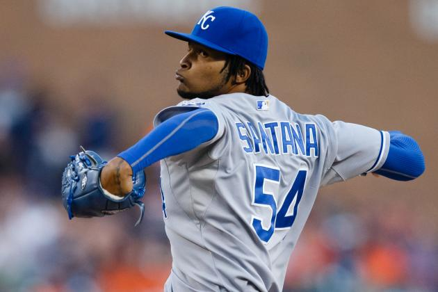 2014 MLB Free Agents: Pitchers with Unrealistic Asking Prices