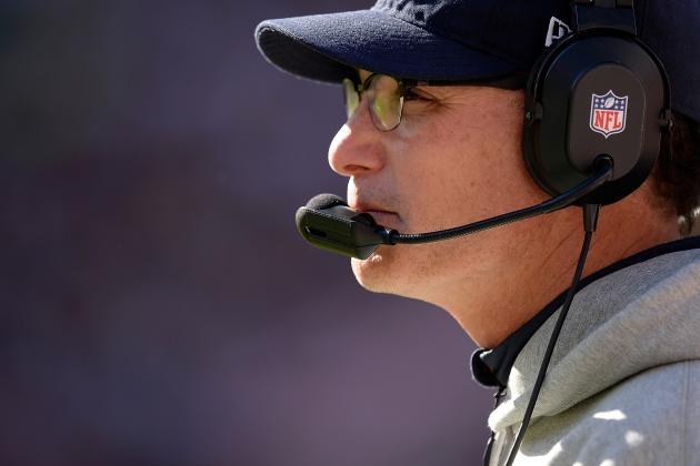Did Marc Trestman Really Make the Right Call?