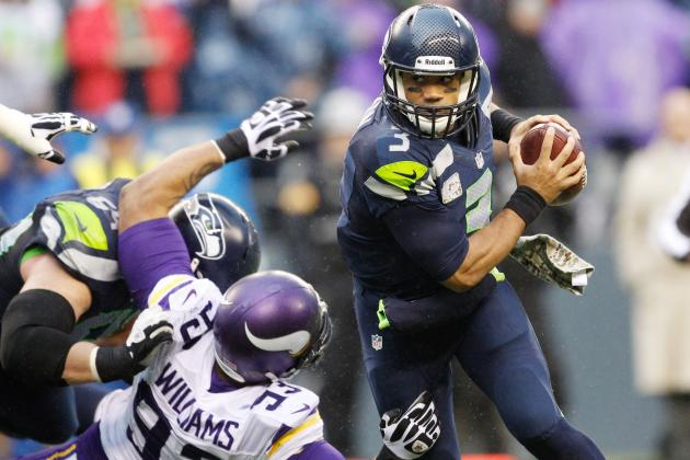 Breaking Down the Seattle Seahawks' Renewed Ability to Protect Russell Wilson