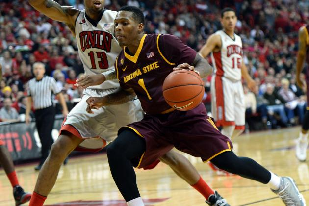Jahii Carson Proves He Deserves to Be in National Player of the Year Discussion