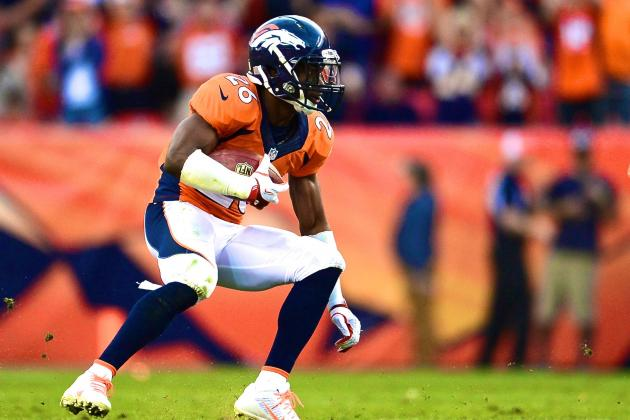 Breaking Down Rahim Moore's Injury, Compartment Syndrome and Limb-Saving Surgery
