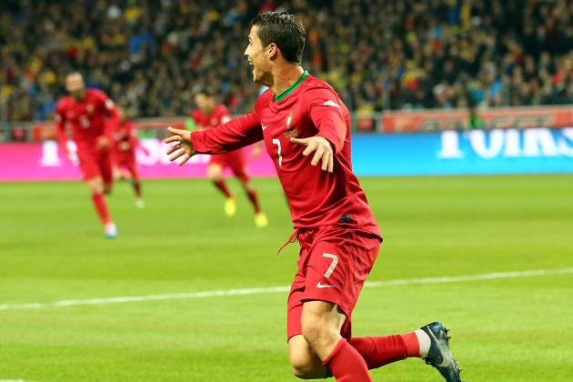 Sweden vs. Portugal: Biggest Takeaways from Both Sides After World Cup Playoff