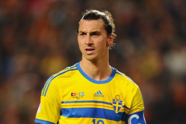 Zlatan Ibrahimovic Says World Cup Isn't Worth Watching After Portugal Victory