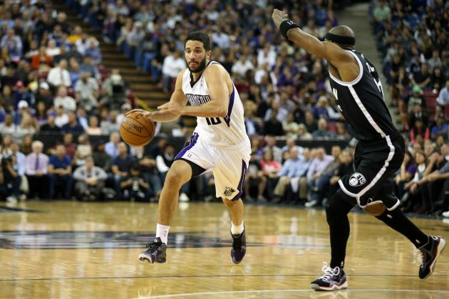 Sacramento Kings Making the Right Moves at Point Guard