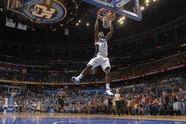 NBA Players Victor Oladipo Should Develop His Game After