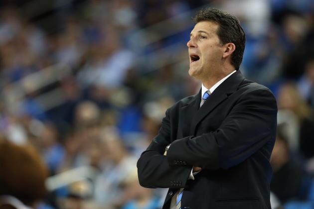 UCLA Basketball: Can Steve Alford Have an Immediate Impact in His First Season?
