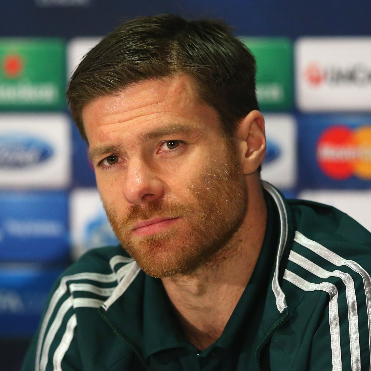 Xabi Alonso earned a  million dollar salary - leaving the net worth at 5 million in 2018