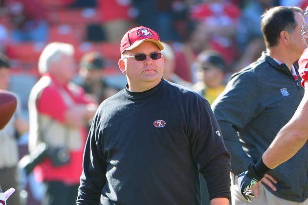 Why Greg Roman's Play-Calling Is Holding Back the San Francisco 49ers
