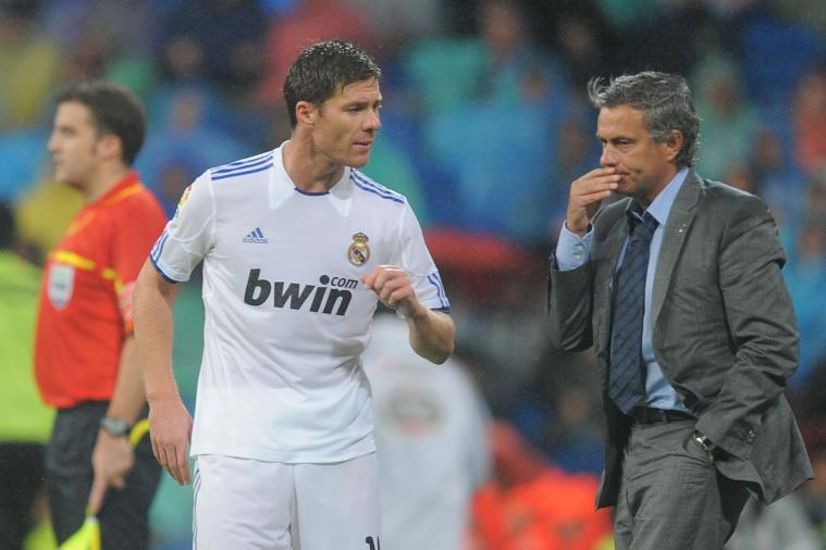 Chelsea Manager Jose Mourinho Must Seek Reunion with Xabi Alonso