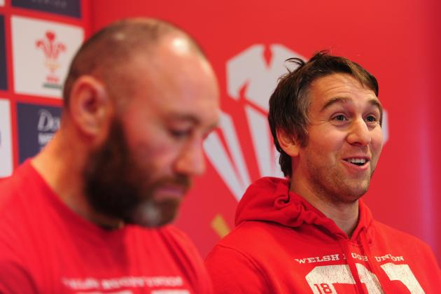 Wales vs. Tonga Rugby 2013: Date, Time, Live Stream, TV Info and Preview