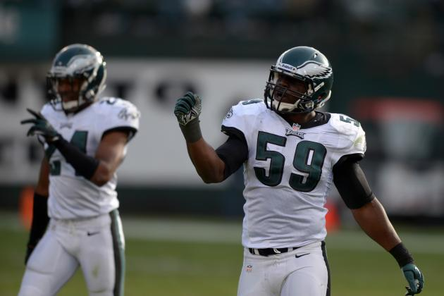 Breaking Down Philadelphia Eagles' LB Demeco Ryans' Resurgent Season